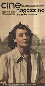 Clara Calamai in Ossessione