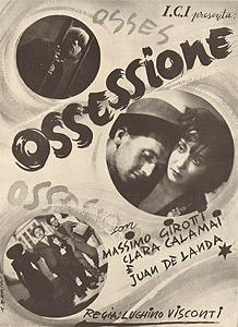 Ossessione Marzo 1943