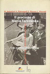 Il processo di Maria Tarnowska 2006