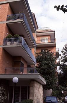 Via Fleming 101, Roma