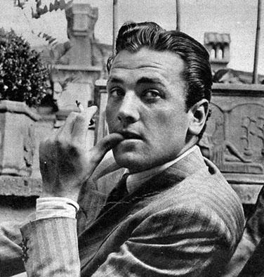 Massimo Girotti 1940