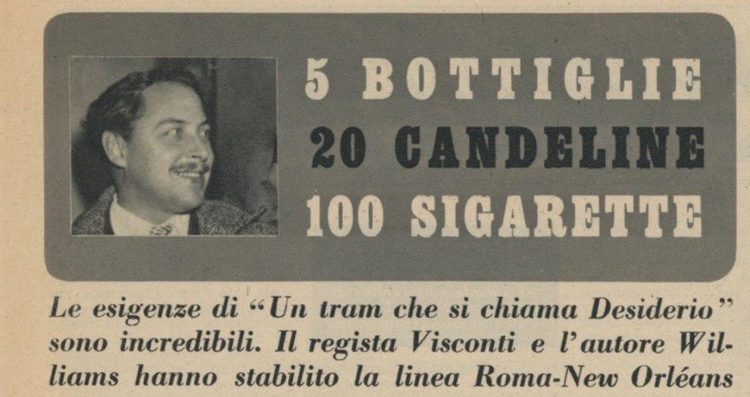 5 bottiglie 20 candeline 100 sigarette