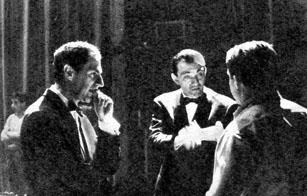 Macbeth 1958 regia di Luchino Visconti
