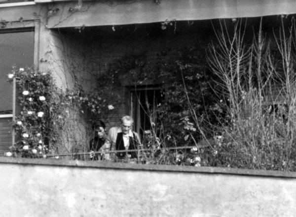Luchino Visconti 1972