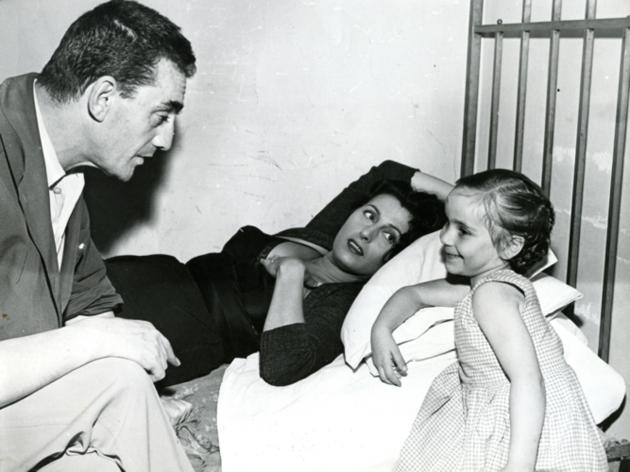 Luchino Visconti Anna Magnani Tina Apicella