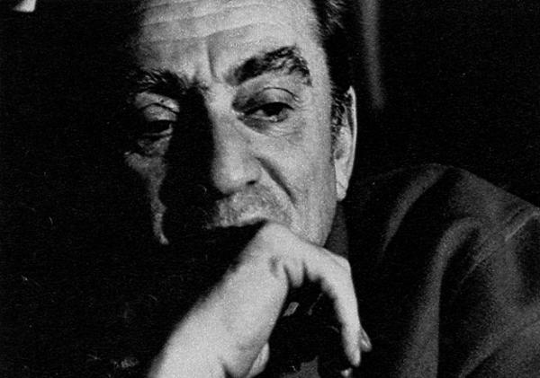 Luchino Visconti 1969