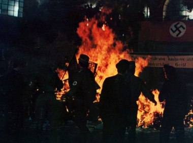 La caduta degli dei di Luchino Visconti 1969