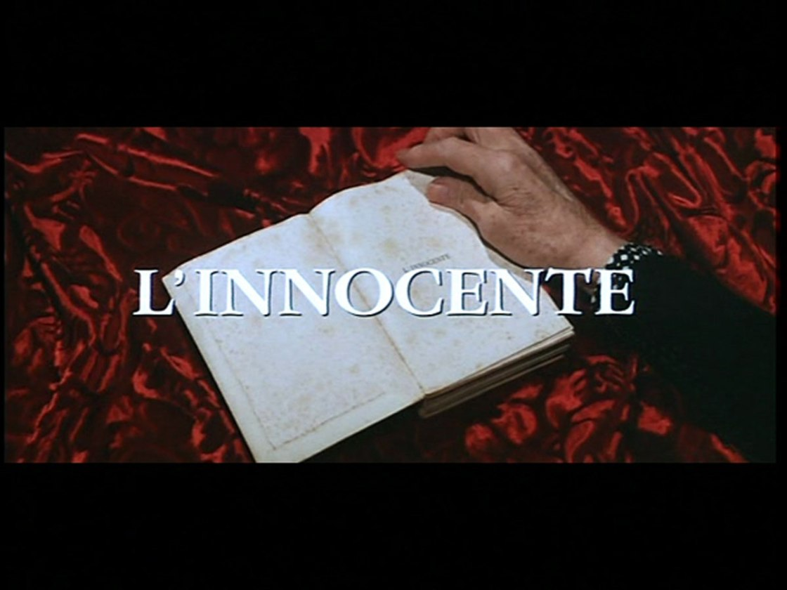 L'innocente di Luchino Visconti 1976