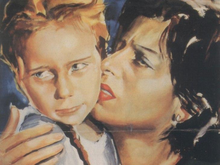 Bellissima di Luchino Visconti 1951