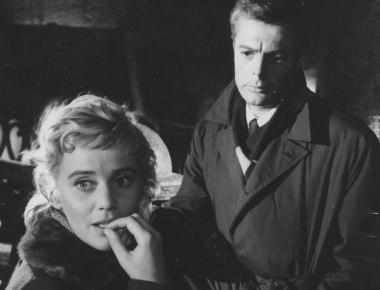 Le notti bianche Cias Vides 1957