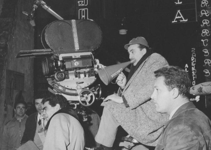 Le notti bianche di Luchino Visconti 1957