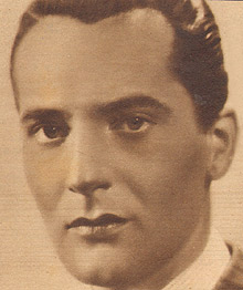 Paolo Varna (Ottorino Visconti di Modrone)