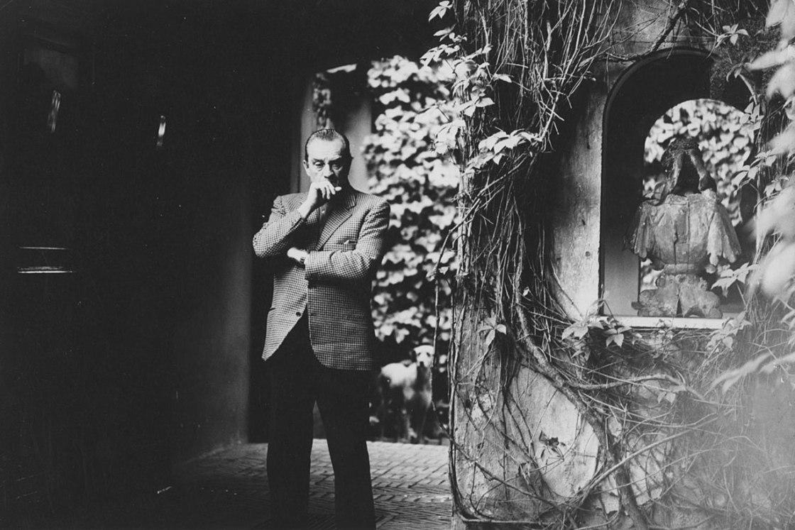 alla ricerca di Luchino Visconti