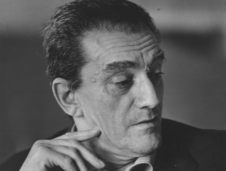 Luchino Visconti Biografia
