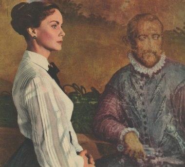 Ritratto di Alida Valli