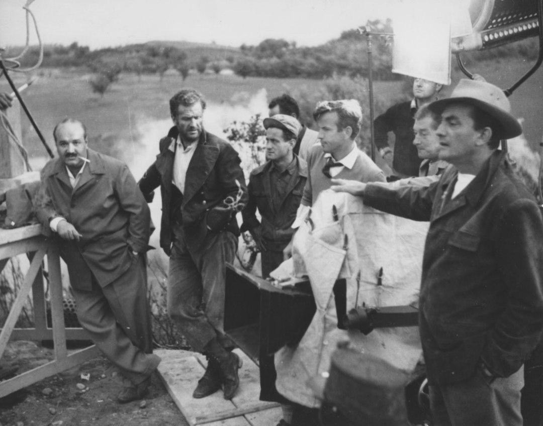 Senso di Luchino Visconti 1954