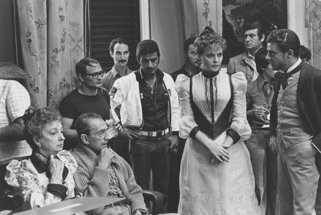 L'innocente di Luchino Visconti 1976