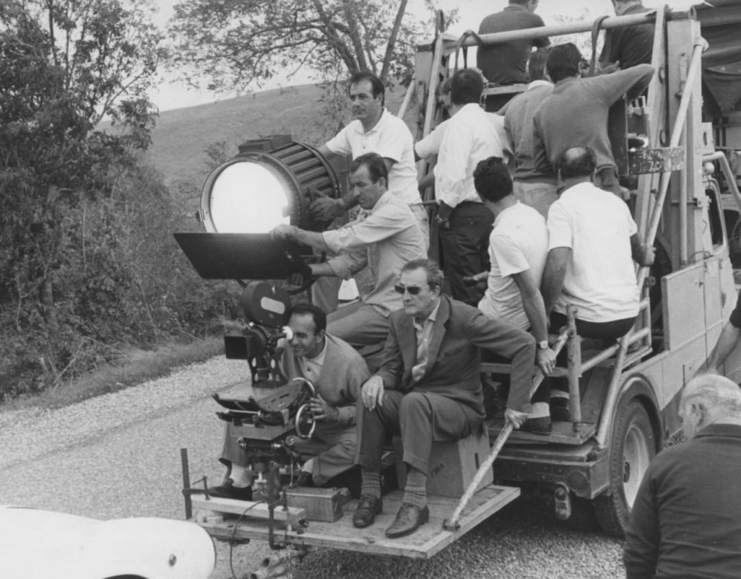 Vaghe stelle dell'Orsa... di Luchino Visconti 1965