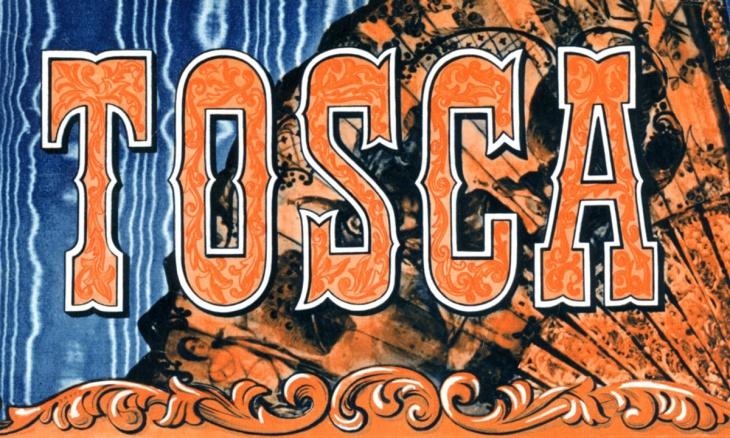 Tosca Era-Scalera 1941