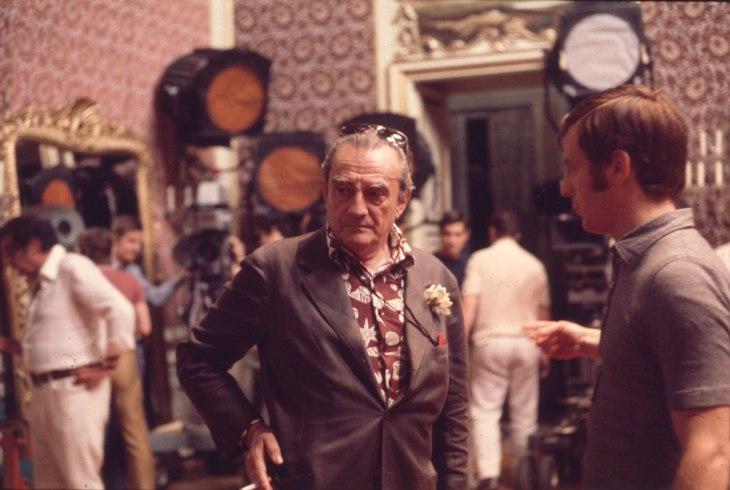 Luchino Visconti Ludwig 1973