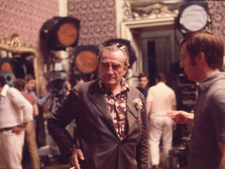 Luchino Visconti Ludwig 1973