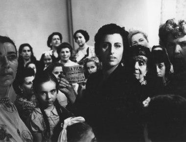 Bellissima di Luchino Visconti