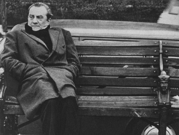 Le due anime di Visconti