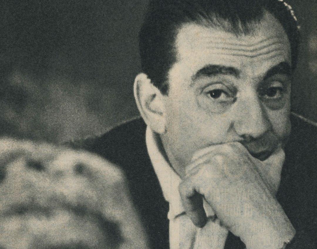Luchino Visconti 1962
