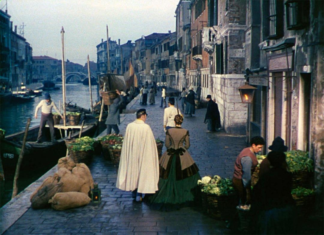 Senso di Luchino Visconti