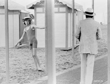 Morte a Venezia 1971
