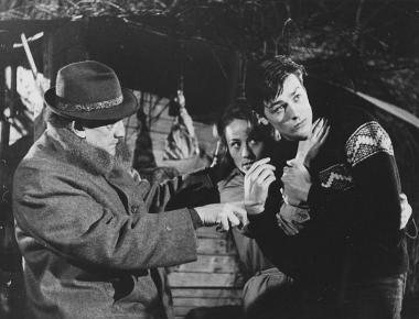 Rocco e i suoi fratelli di Luchino Visconti