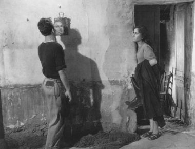 La terra trema di Luchino Visconti