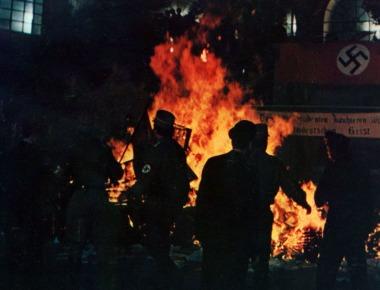Il crepuscolo degli dei di Luchino Visconti prima europea a Bruxelles
