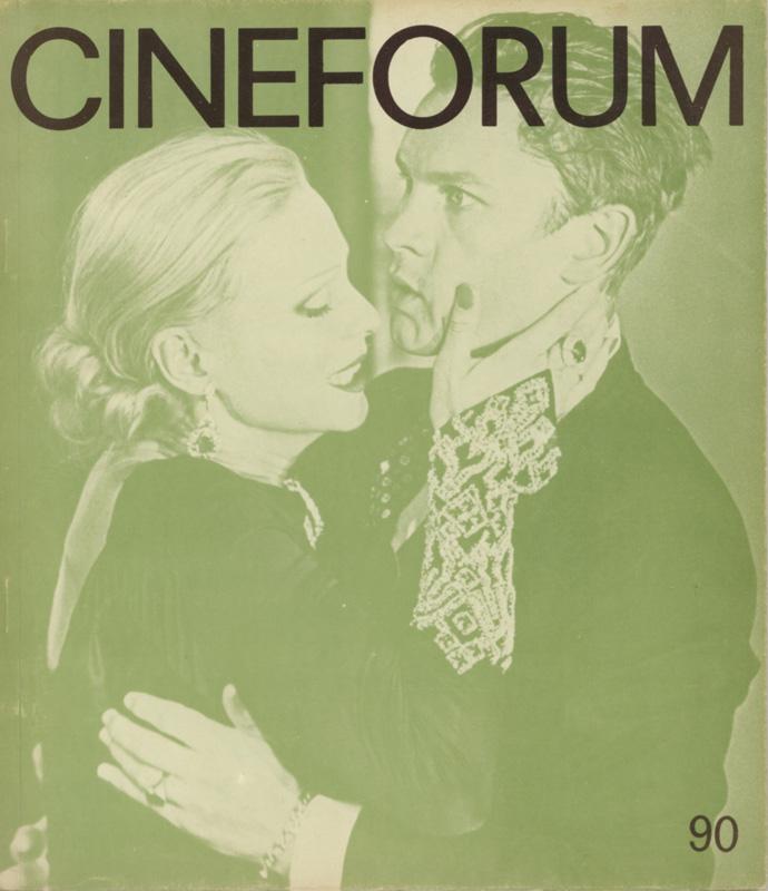Ingrid Thulin, Helmut Berger